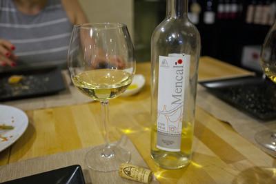 wine tasting in granada spain