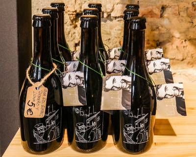 craft beer granada