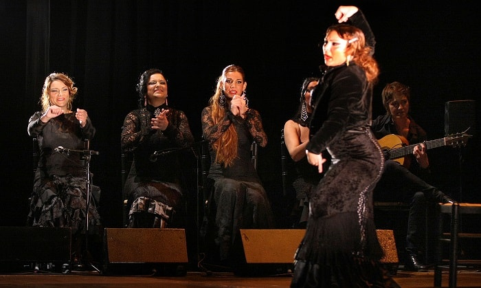 Where to See Authentic Flamenco in Malaga