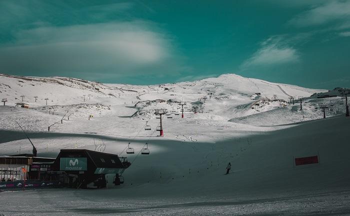 sierra nevada Granada