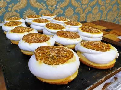 pastries seville