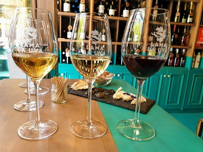 Seville Food and Wine Tour