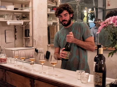 cordoba wine tasting