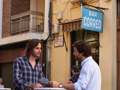 meeting point cordoba food tour