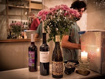 natural wines cordoba