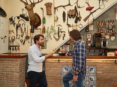 old local tavern cordoba
