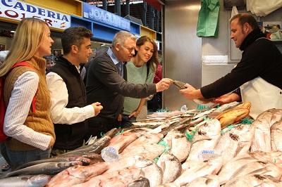 atarazanas food market tour