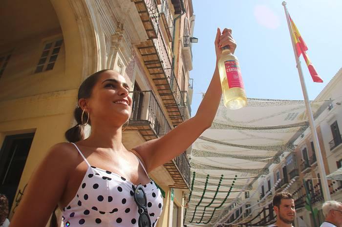 Cartojal Wine Malaga Fair