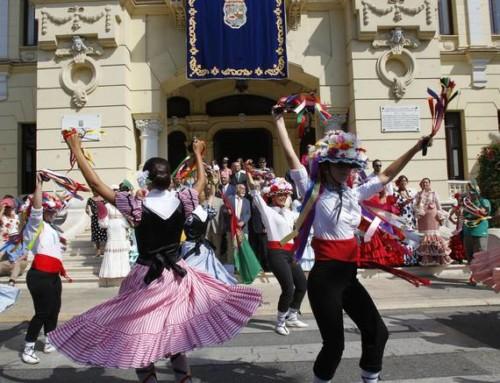 La Feria de Agosto de Málaga: dos ferias por el precio de una