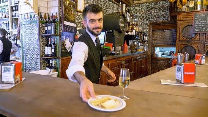 Rinconcillo Seville