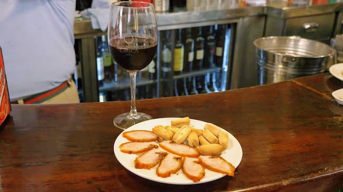 Best Tapas in Seville – Tradition meets Modern