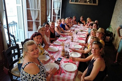 seville tapas tours for groups