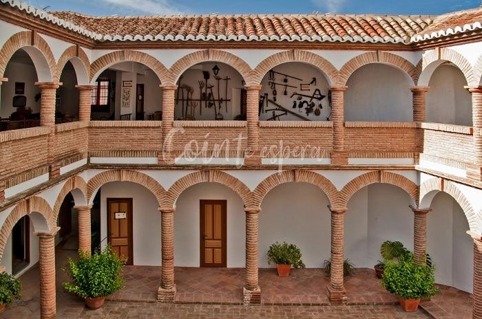 Claustro_Convento_Coín