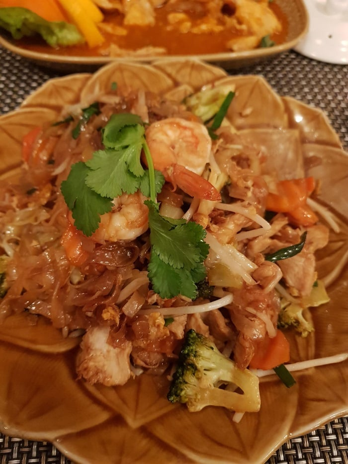 Dao's Thai fuengirola