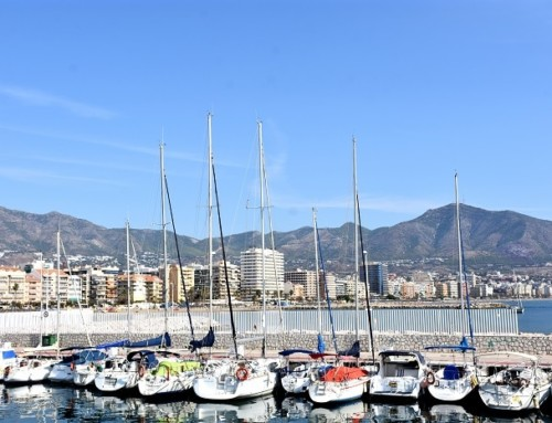 Exploring Fuengirola – Food Festivals, Restaurants and Attractions